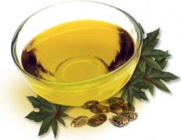 очищение кишечника касторовым маслом и кефиром