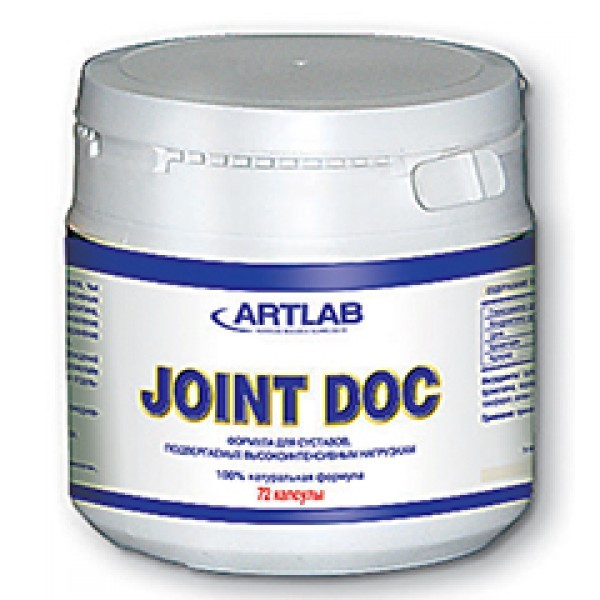 ARTLAB Joint Doc