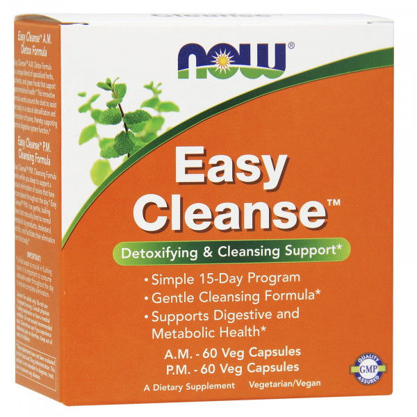 Изи Клинз (Easy Cleanse)