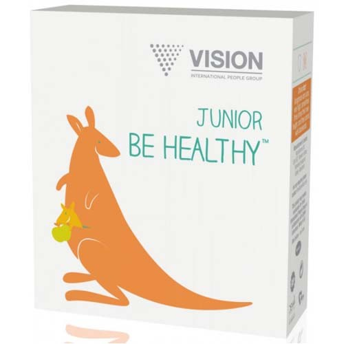 Junior Be Healthy Vision