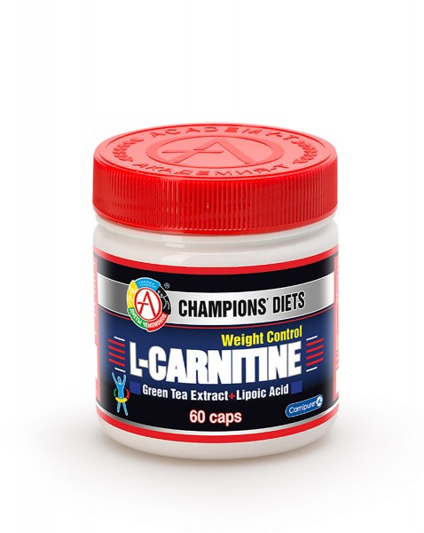 L-CARNITINE Weight Control (Л-Карнитин)