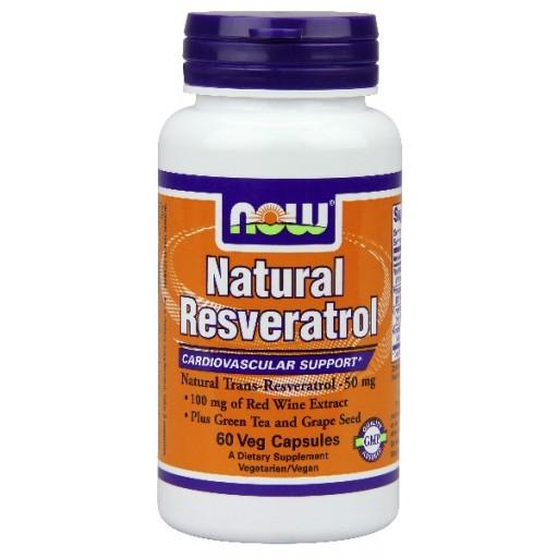 Resveratrol инструкция