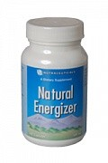 Нэчурал Энерджайзер Natural Energizer
