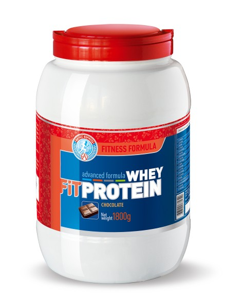 FIT WHEY PROTEIN Академия-Т
