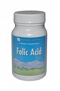 Фолиевая кислота Folic Acid